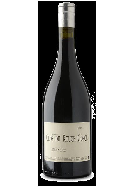 Clos du Rouge Gorge Vieilles Vignes