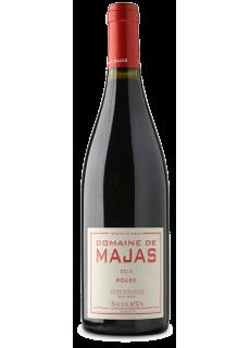 Majas Rouge