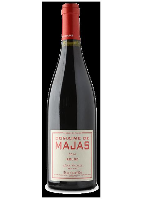 Domaine de Majas Majas Rouge