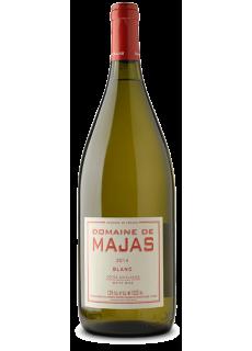 Majas Blanc Magnum