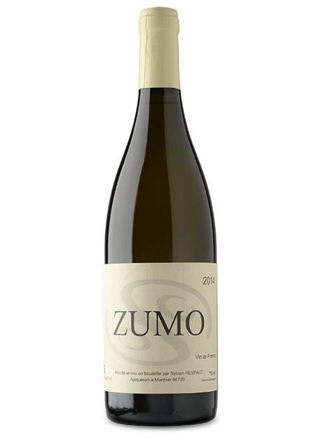 Sylvain Respaut - Zumo