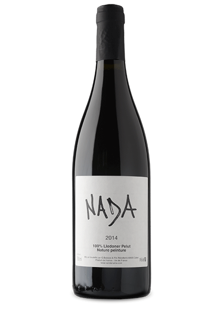 Vanda Wine Nada