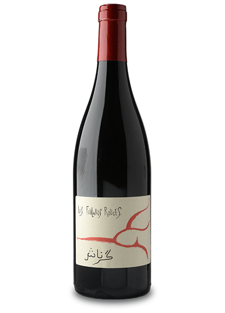 Les Foulards Rouges Grenache