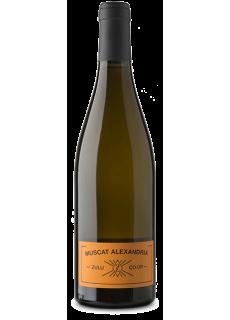 Zulu Wine Alexandria