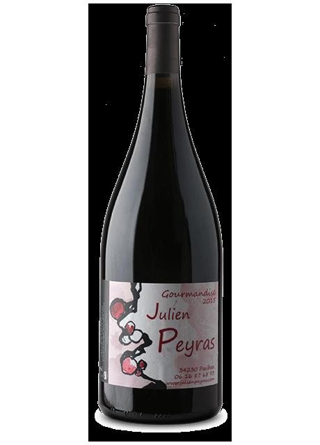 Julien Peyras Gourmandise Magnum