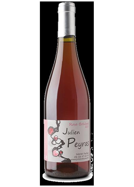 Julien Peyras Rosé Boheme