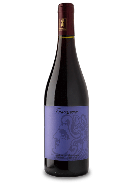 Domaine Mouressipe Tracassier
