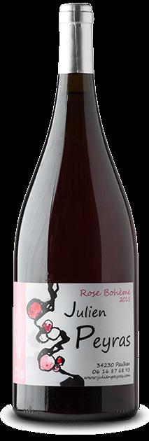 Rosé Bohême Magnum