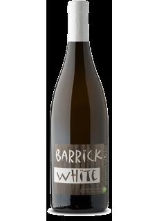 Barrick White