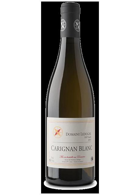 Domaine Ledogar Carignan Blanc