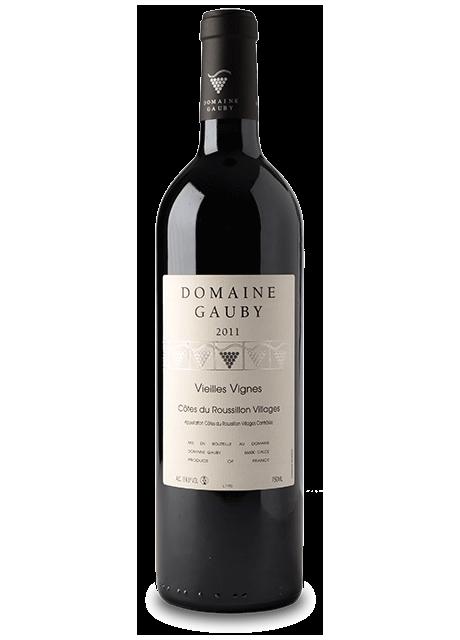Domaine Gauby Vieilles Vignes Rouge