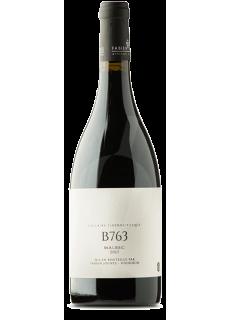 B763 Fabien Jouves
