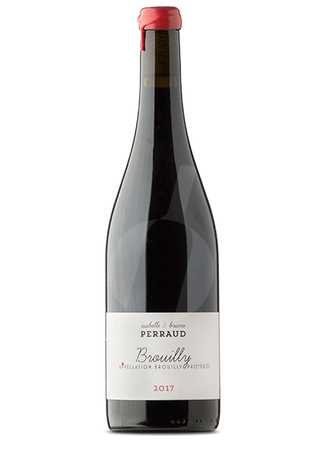 perraud Brouilly