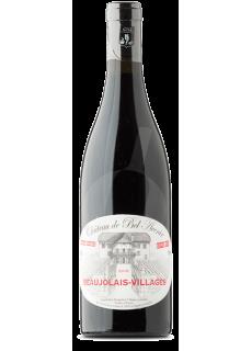 Beaujolais Vieilles Vignes sans soufre PUR