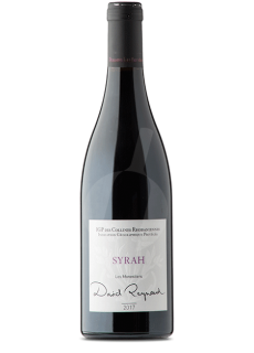 David Reynaud Les Monestiers Syrah