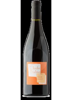 Elodie Balme Vin de France