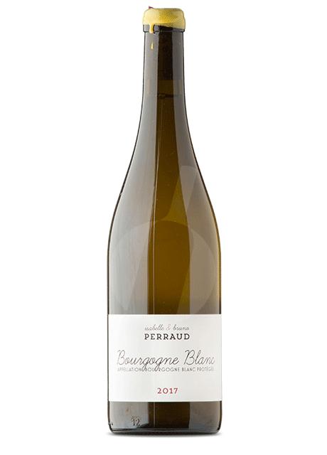 Perraud Bourgogne Blanc