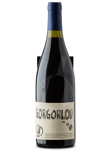 Cave Apicole Gorgorlou