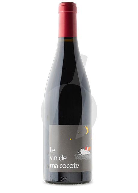 Mamaruta Le Vin de ma Cocotte