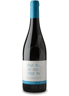 Domaine du Possible Tout Bu Or not to Bu