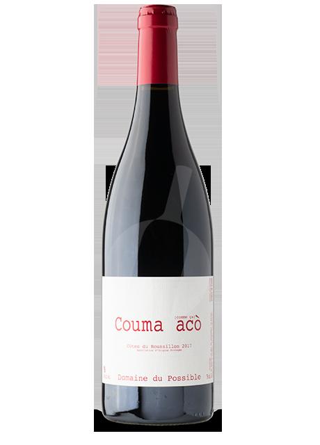 Domaine du possible Couma Aco