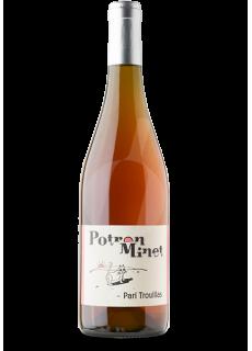 Domaine Potron Minet Pari Trouillas Rosé
