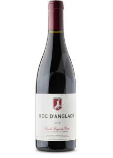 Roc d'Anglade Rouge