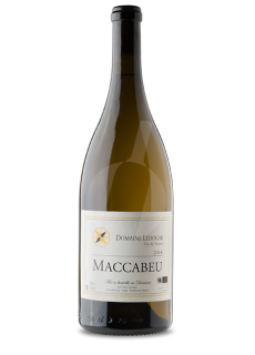 Maccabeu Magnum Domaine Ledogar