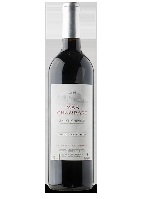 Mas Champart Clos de la Simonette