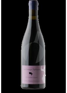 La Grange Tiphaine Côt Vieilles Vignes