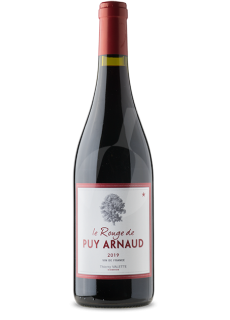 clos puy arnaud le rouge