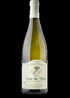 Côtes du Rhône Blanc Charvin