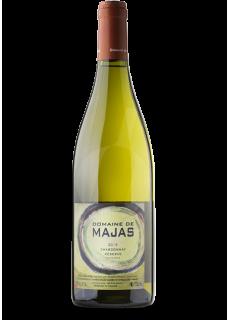 Majas Chardonnay reserve