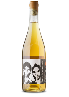Domaine des Amiel Le vin Orange