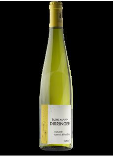 Domaine Ruhlmann-Dirringer Auxerrois et Pinot Blanc
