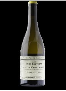 Macon-Chardonnay Les Crays