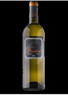 Faustine Vieilles Vignes Blanc