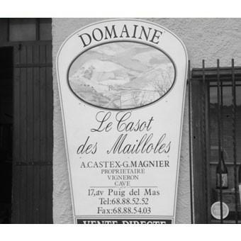 Le Casot des Mailloles