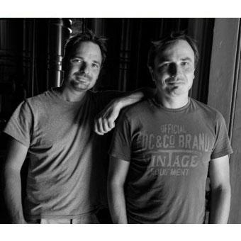 Bret Brothers - La Soufrandière