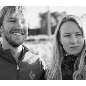Le Quai à Raisins - Imogen Berry et Robin Althoff