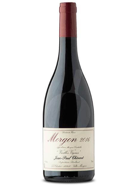 Morgon Vieilles Vignes Magnum