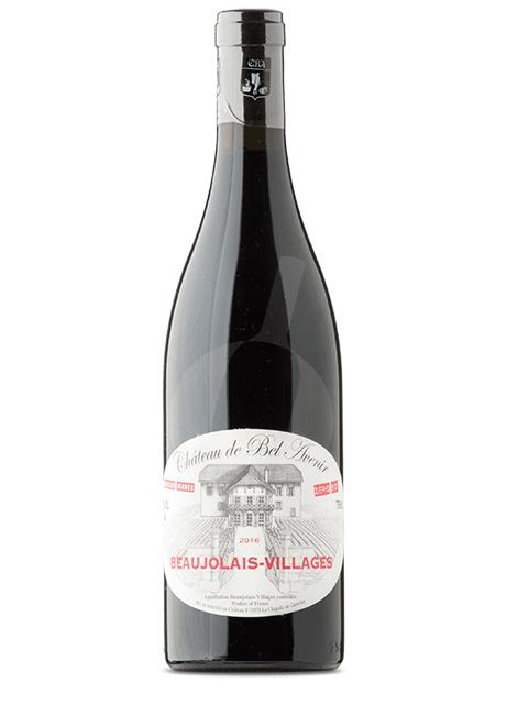 Beaujolais Vieilles Vignes 0 soufre
