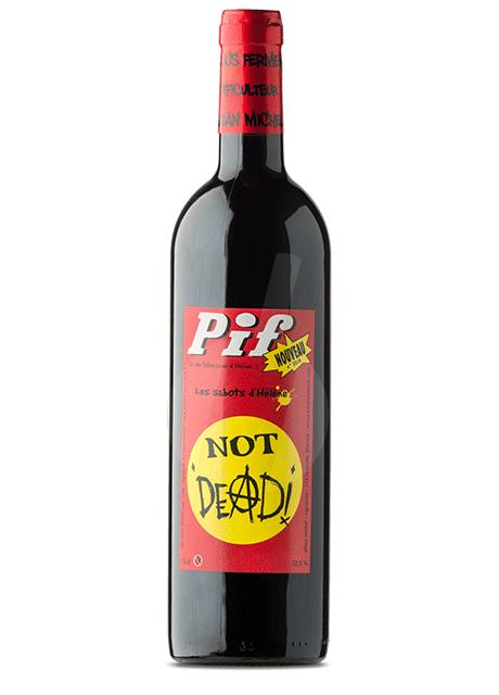 Pif Not Dead