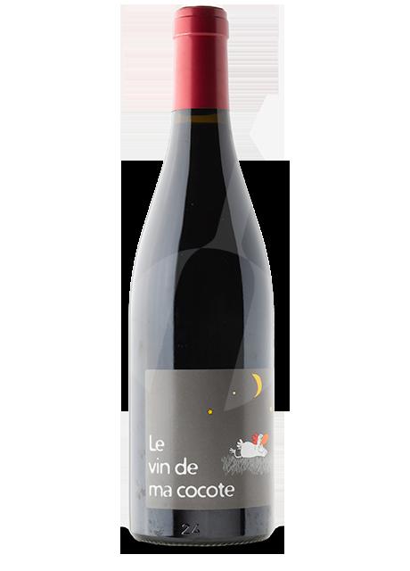 Le Vin de ma Cocotte