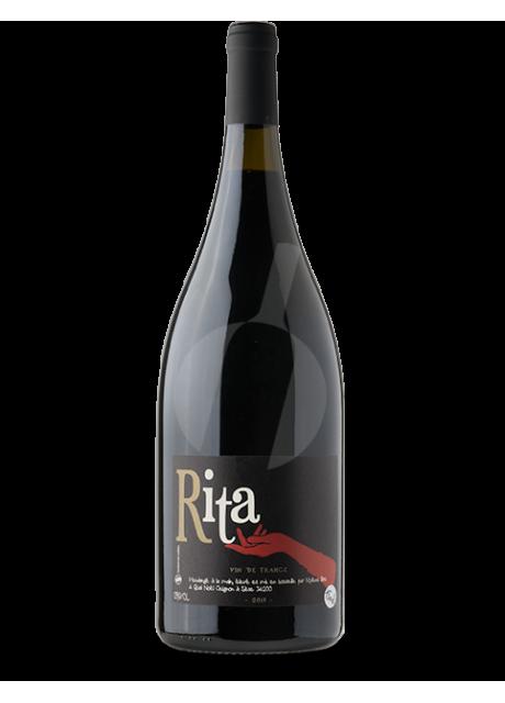 Rita Magnum