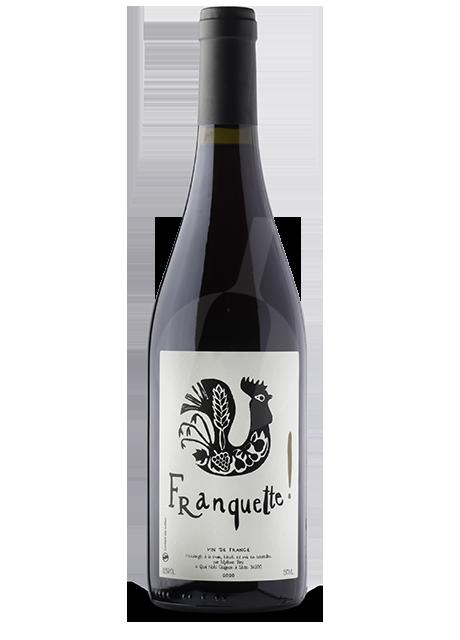 Franquette